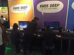 kneedeepegx20152